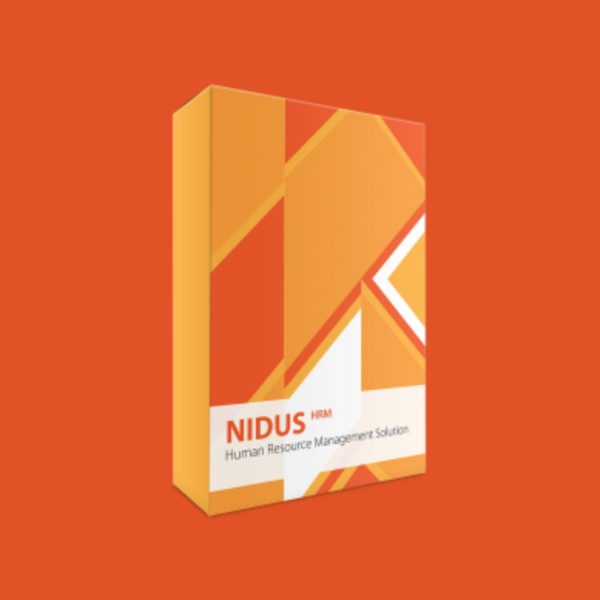 NIDUS HRMS